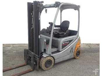 Wózek widłowy czołowe 3 kołowe Still RX 20-16 P