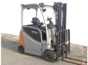 Still RX 20-18 PH (2300 ore lavoro) - wózek widłowy czołowe 3 kołowe