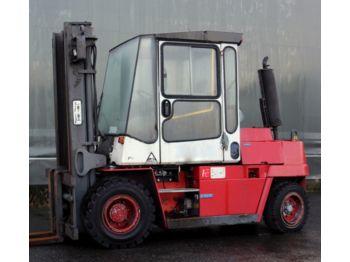Wózek widłowy czołowe 4 kołowe Kalmar DCD50-6