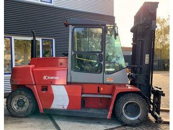 Wózek widłowy czołowe 4 kołowe Kalmar DCE80-9