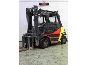 Linde H70D-015745215  - wózek widłowy czołowe 4 kołowe