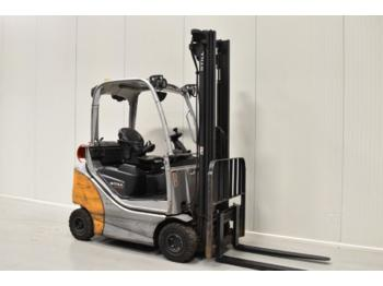 STILL RX 70-18 T - wózek widłowy czołowe 4 kołowe