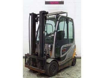 Still RX60-305625495  - wózek widłowy czołowe 4 kołowe