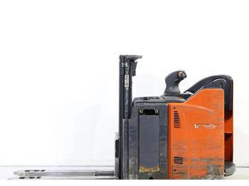 Linde D12HPSP/133  - wózek wys. podnoszenia
