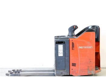 Linde T20SP/131  - wózek wys. podnoszenia