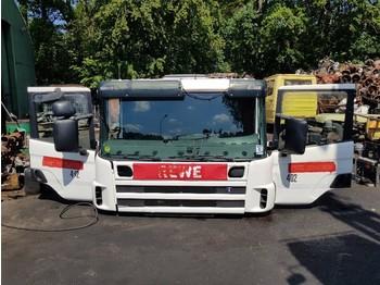 Scania P 94 - kabin/ karoser kısımları