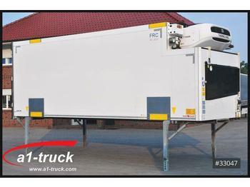Фрижидерски заменлив сандак Schmitz Cargobull 2x WKO 7.45 FP 45 Kühlkoffer, TK T-1000R, neuwer
