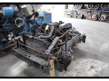 Cummins 6BT5.9 - двигатель