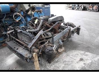 Mercedes-Benz OM366 - двигатель