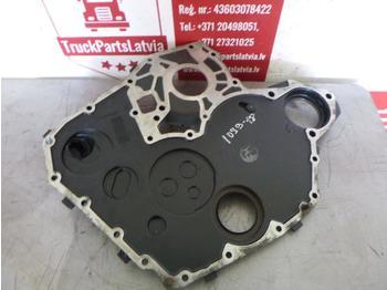 Двигатель/ запчасть для двигателя MAN TGL Hausting for gas distribution mechanism 51.01305.3160