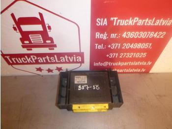 Электрика MAN TGA ECAS CONTROL UNIT 81.25811-7013