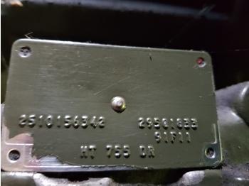 Коробка передач ALLISON HT755