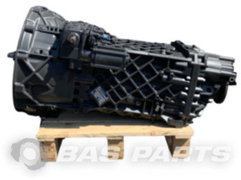 DAF 16S2223 TO DAF 16S2223 TO Gearbox 1642791 Ecosplit - коробка передач