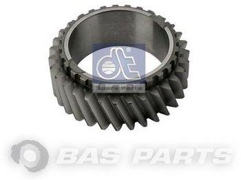 DT SPARE PARTS Gear wheel 1669803 - коробка передач