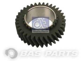 DT SPARE PARTS Gear wheel 20776785 - коробка передач