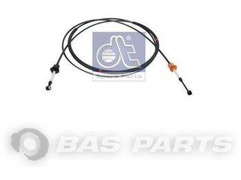 DT SPARE PARTS Switch Kabel 21789730 - коробка передач