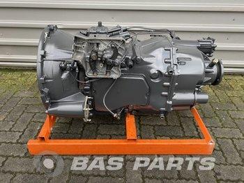 Volvo VOLVO VT2514B FH2 Volvo VT2514B Gearbox 85001296 - коробка передач