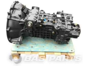 ZF DAF 9AS1110 TO DAF 9AS1110 TO Gearbox - коробка передач