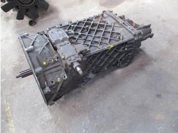ZF ECOSPLIT 16S221 - коробка передач
