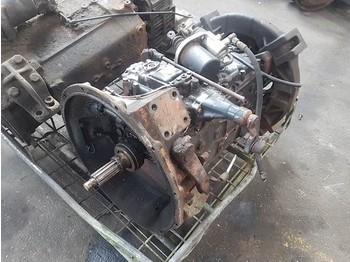 ZF S6-90 - коробка передач