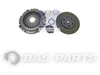 DT SPARE PARTS Clutch set 5000677316S - сцепление