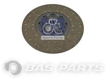 DT SPARE PARTS KoppelingPlaat Exchange 85000362 - сцепление