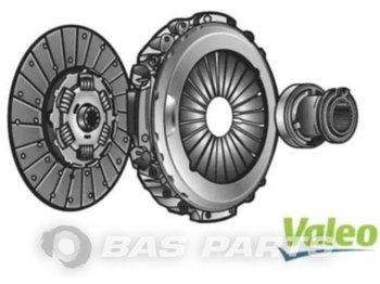 VALEO Clutch set 7485013827 - сцепление