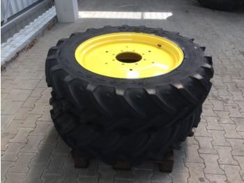 Kleber 320/85R32 - шины