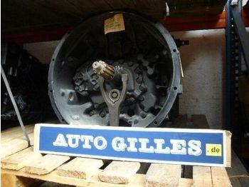 DIV. ZF Getriebe 16S151 - трансмиссия
