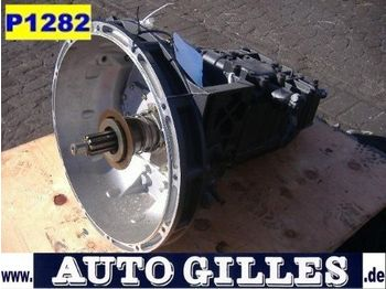 DIV. ZF Getriebe 6 S-850 Ecolite NEU - трансмиссия