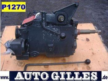 DIV. ZF Getriebe S5-35/2 - трансмиссия