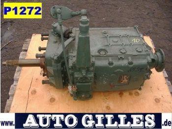 DIV. ZF Getriebe S6-90 + GV90 NEU - трансмиссия
