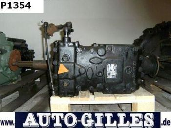 DIV. ZF Getriebe S 6-70 - трансмиссия