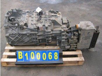 ZF 12AS2131TD+IT - трансмиссия