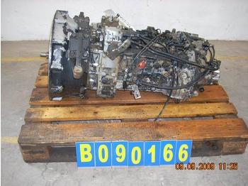 ZF 16S109 M90 - трансмиссия