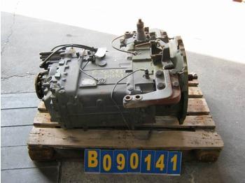 ZF 16S112 - трансмиссия