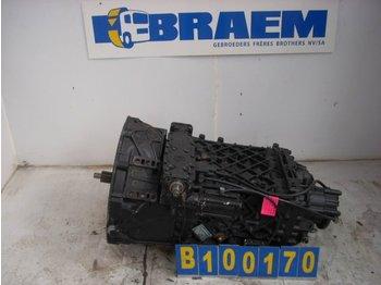 ZF 16S151 F2000+SER - трансмиссия