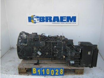 ZF 16S181DD+IT+SER TGA - трансмиссия