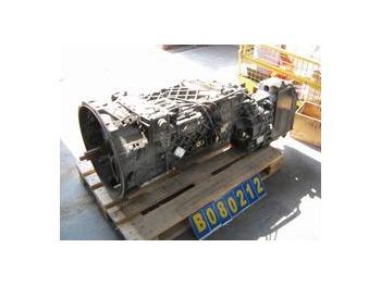 ZF 16S181OD+IT TGA - трансмиссия