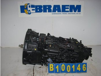 ZF 16S2520TO 13,80-0,84 - трансмиссия