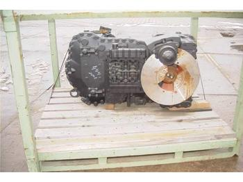 ZF 4 WG 160 - трансмиссия