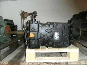 ZF Getriebe ZF S6-70 - трансмиссия
