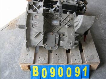 ZF S5.42 MER - трансмиссия