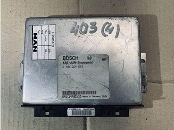 Блок управління BOSCH ABS/ASR Steuergerät