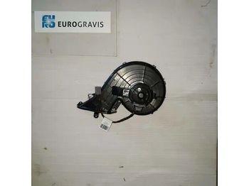 New VOLVO - опалення/ вентиляція