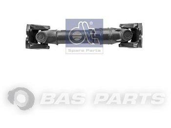 DT SPARE PARTS Main driveshaft 5010422618 - рама/ шасі