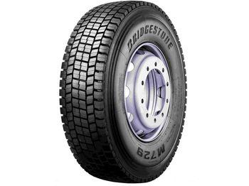 Шина Bridgestone 245/70R17.5 M729: фото 1