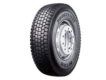 Шина Bridgestone 245/70R17.5 M729