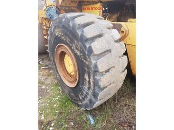 Bridgestone 26.5 R25 - шина