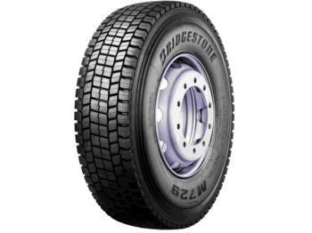 Шина Bridgestone 315/70R22.5 M729 / Rdrive
